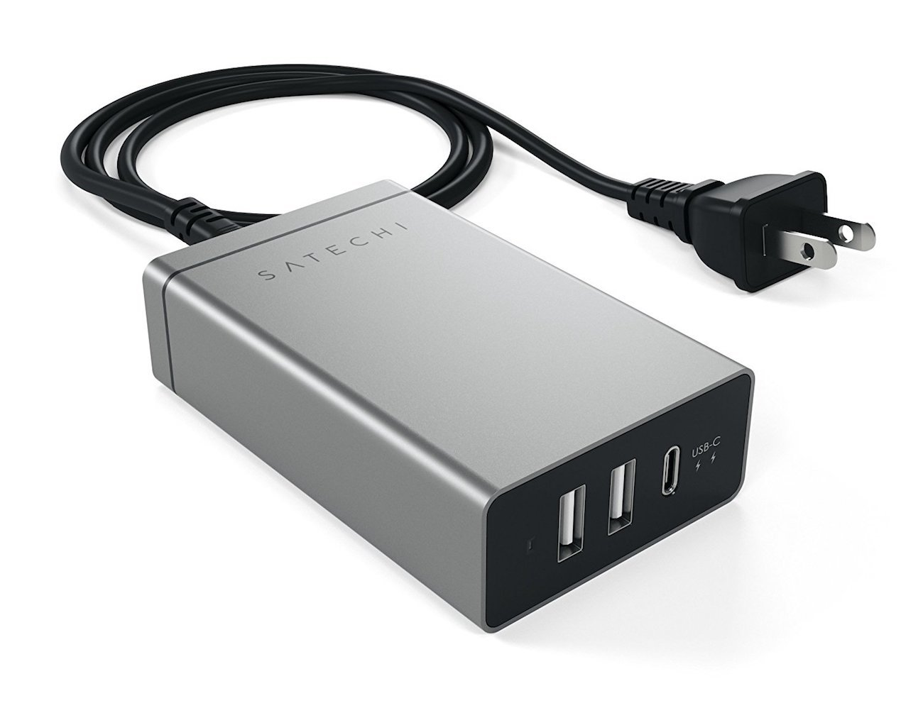 Satechi USB-C Travel Charger