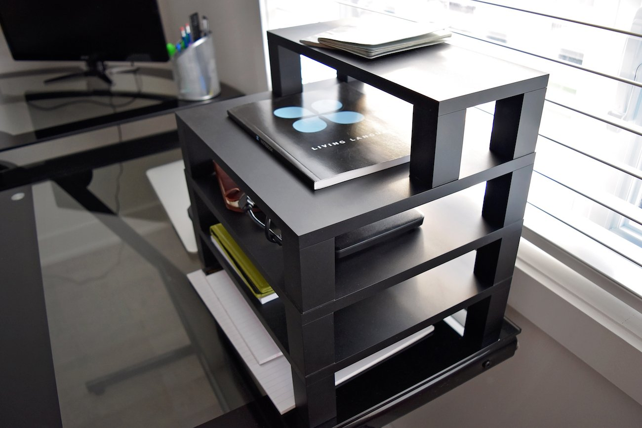 Sky Shelves, Magnetize Me – Use Them Anywhere