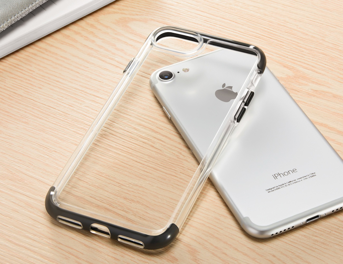 SlimShell+Lightweight+IPhone+7+Case