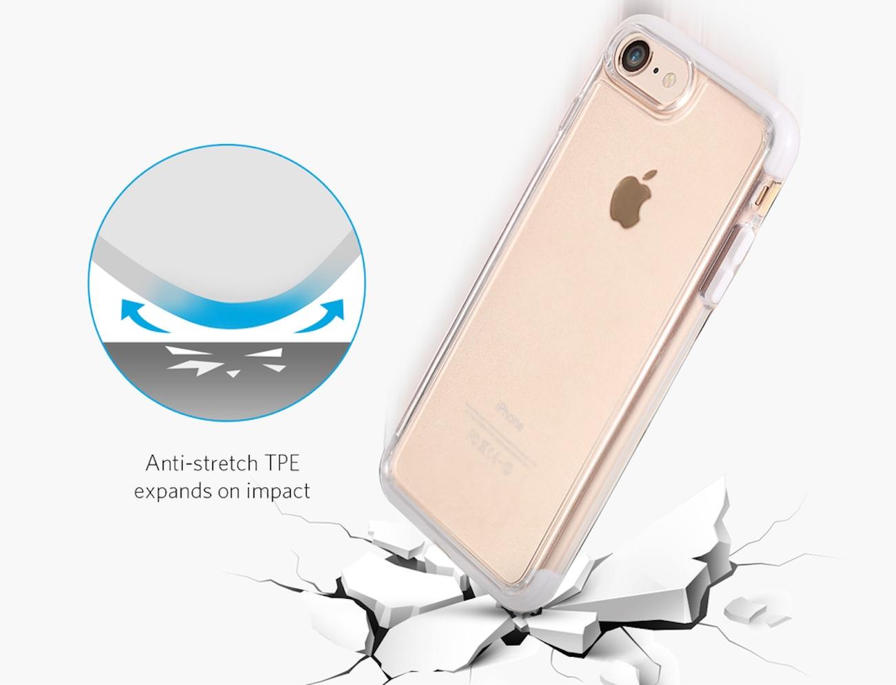 SlimShell Lightweight iPhone 7 Case