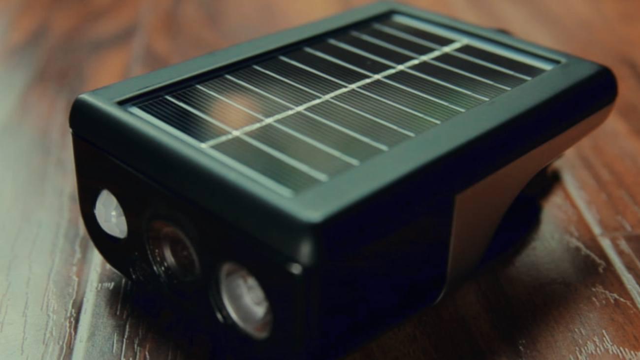 Solar+Cam