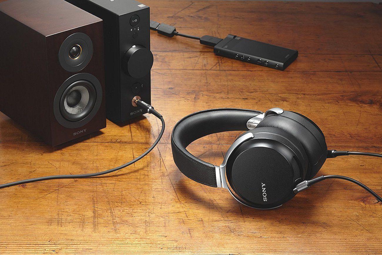 Sony+CAS-1+High-Resolution+Audio+System