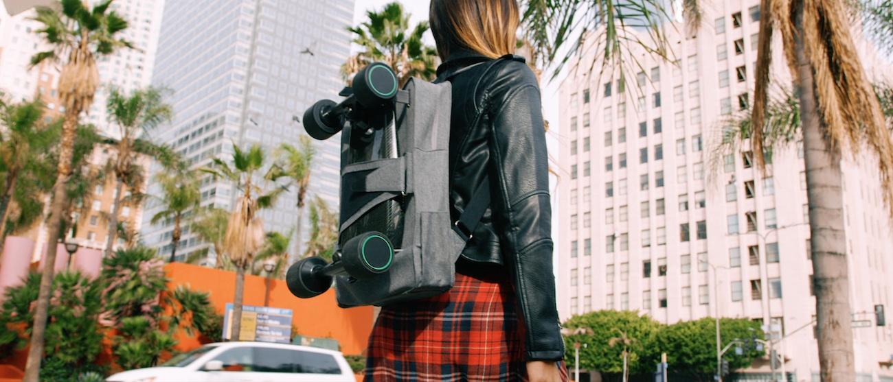 SPECTRA – Portable & Smart E-board
