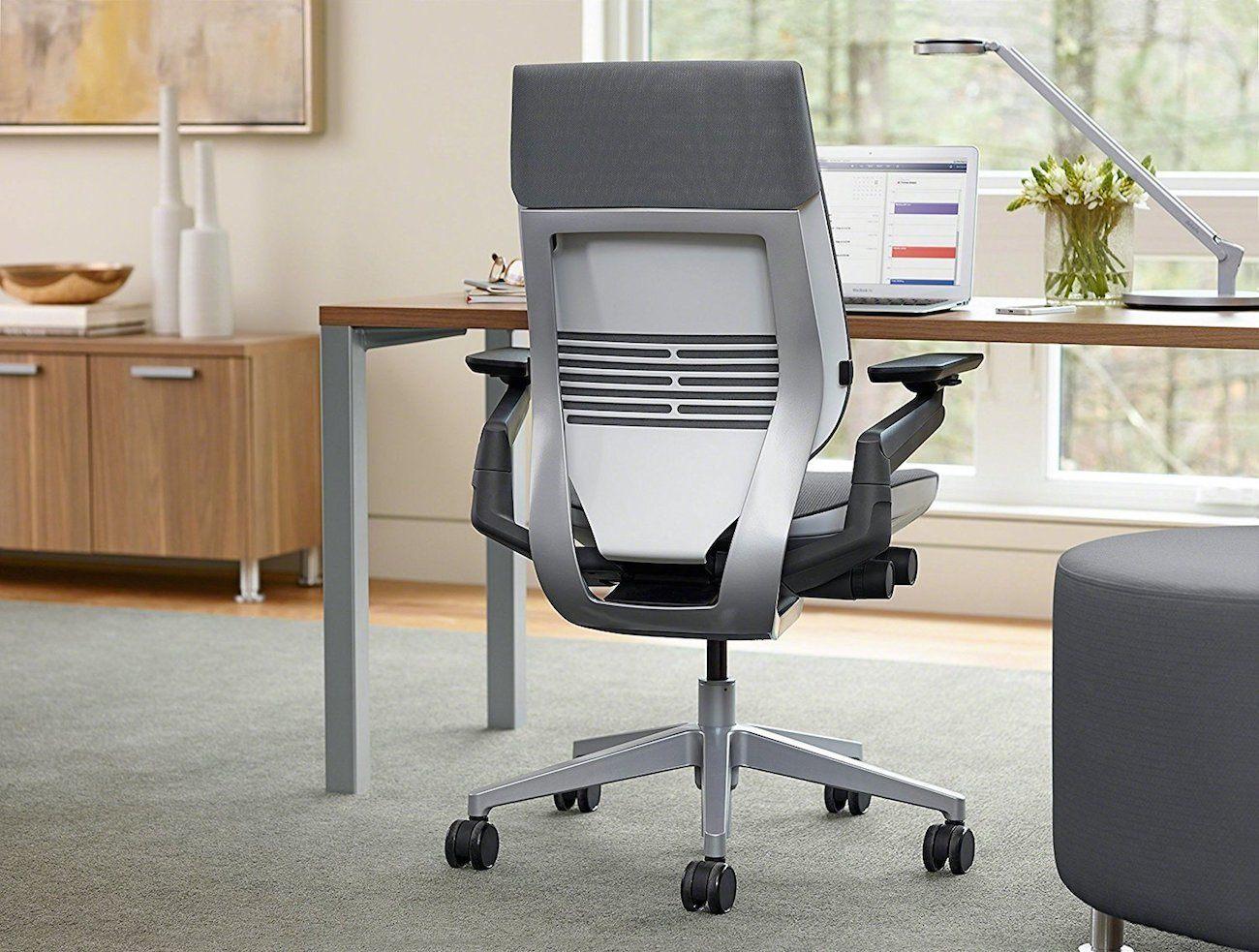 Steelcase Gesture Ergonomic Chair