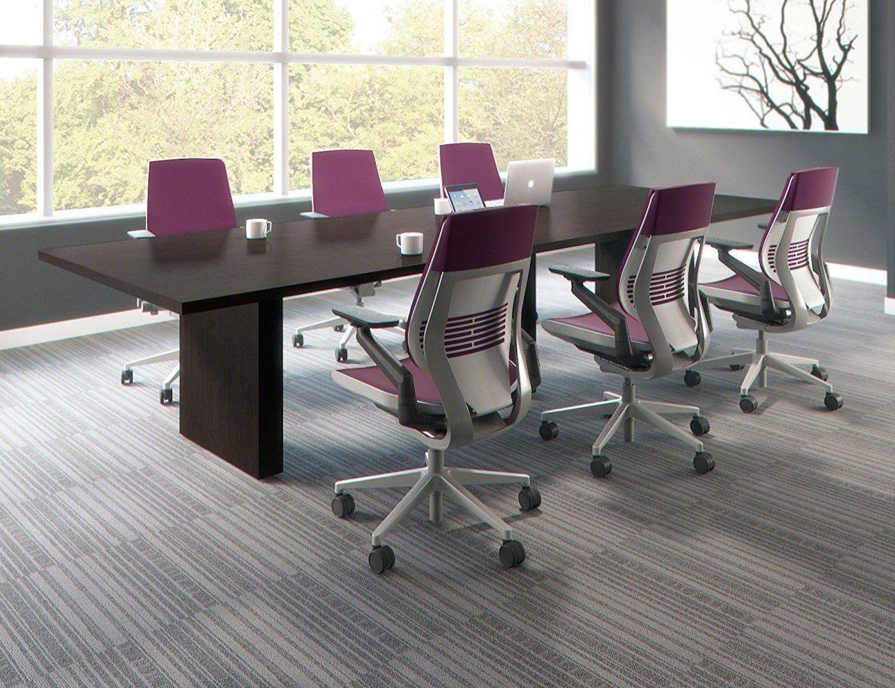 Steelcase Gesture Ergonomic Chair Gadget Flow