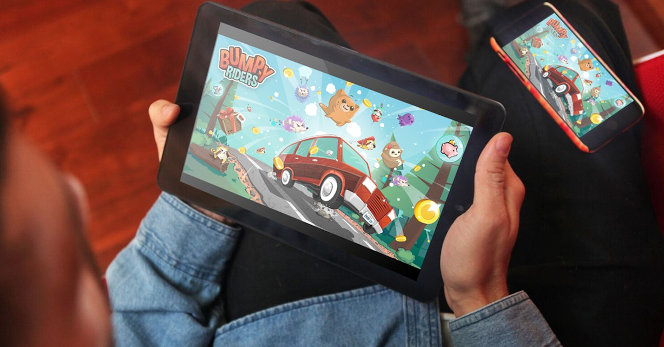 Superscreen Portable Touchscreen Display