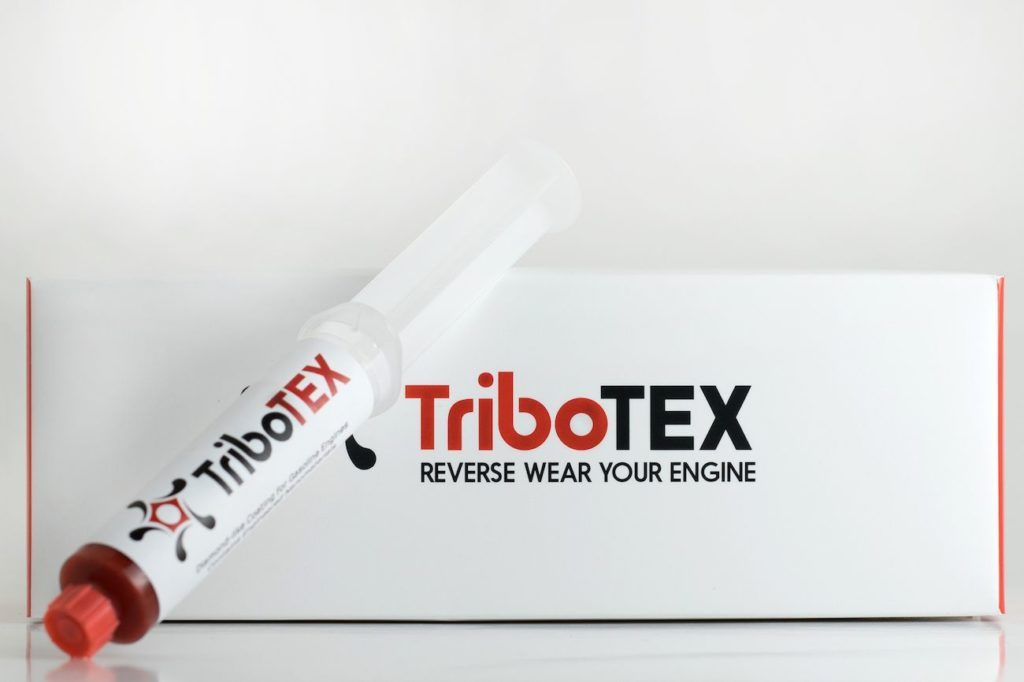 TriboTEX Vehicle Enhancing Nanoparticles Get the Most Out of Your Car