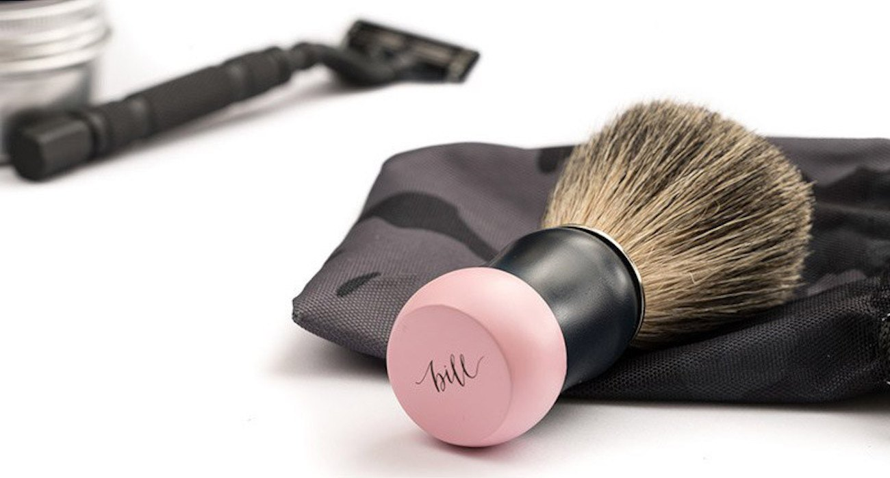 Ultimate Shave Kit by The Project Garments