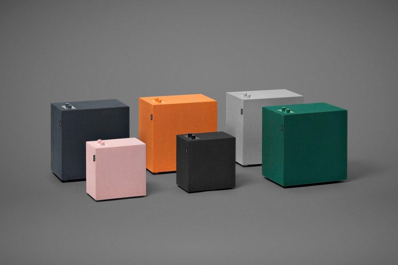 Urbanears Multi-Clever Wireless Speakers
