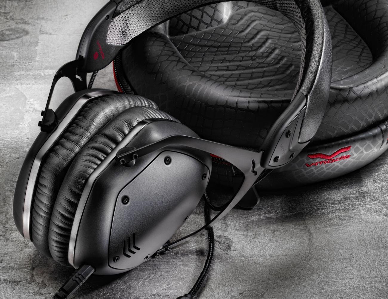 V-MODA Crossfade 2 Wireless Headphones