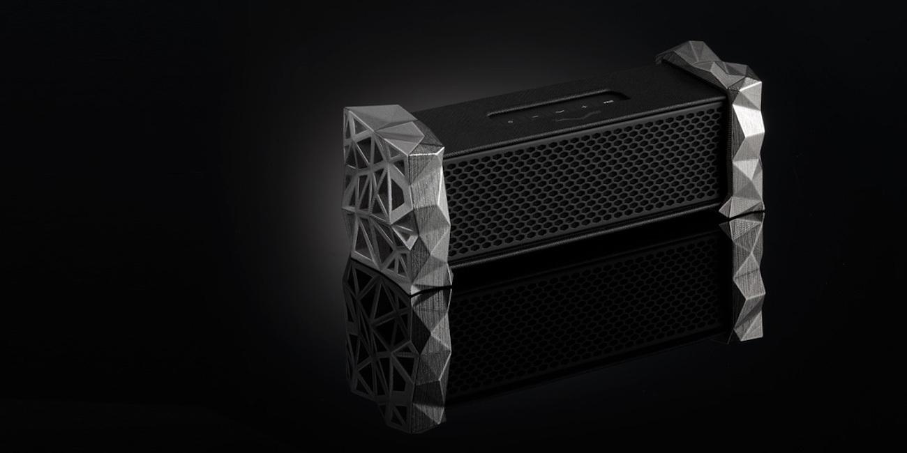 V-Moda Remix Stylish Bluetooth Speaker