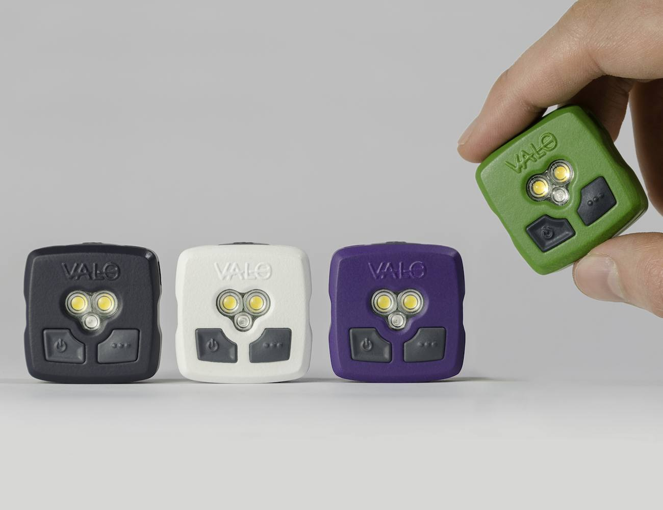 Valo Tiny Versatile Flashlight