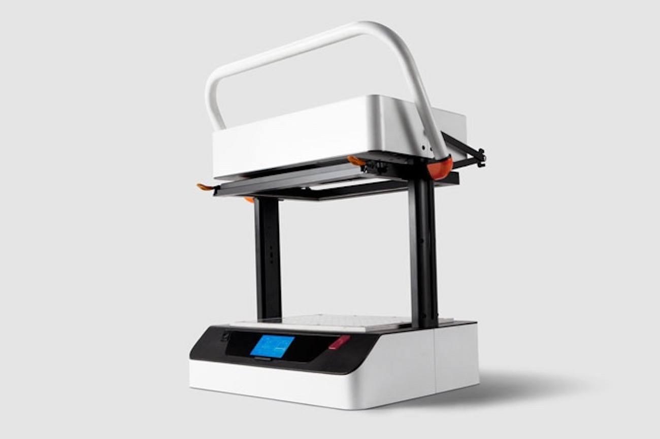 Vaquform Digital Desktop Vacuum Former