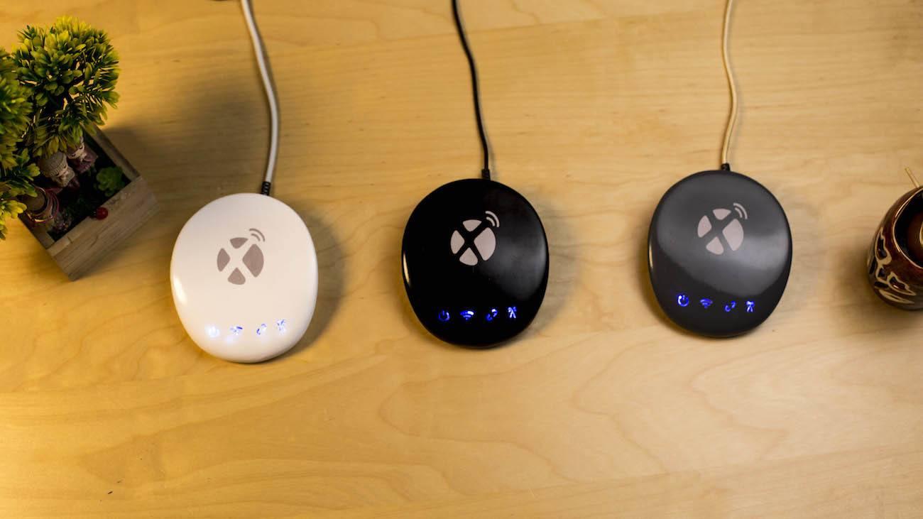 VoxEra Voice Roaming Device