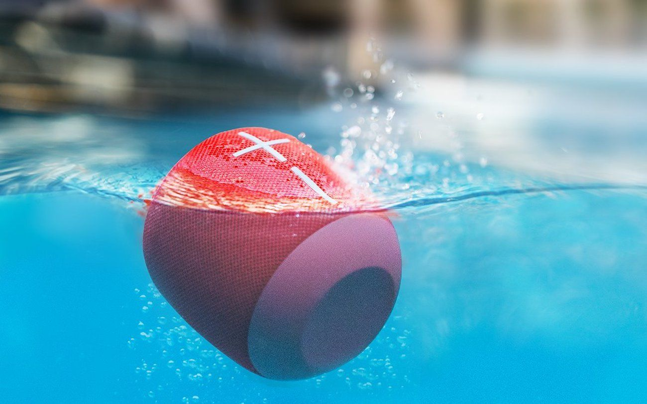 WONDERBOOM Waterproof Speaker