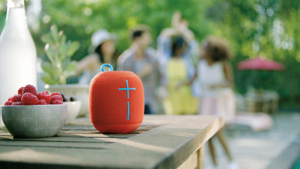 WONDERBOOM+Waterproof+Speaker