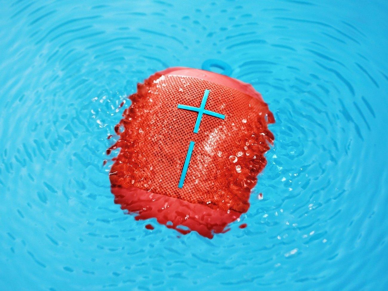 WONDERBOOM Waterproof Speaker