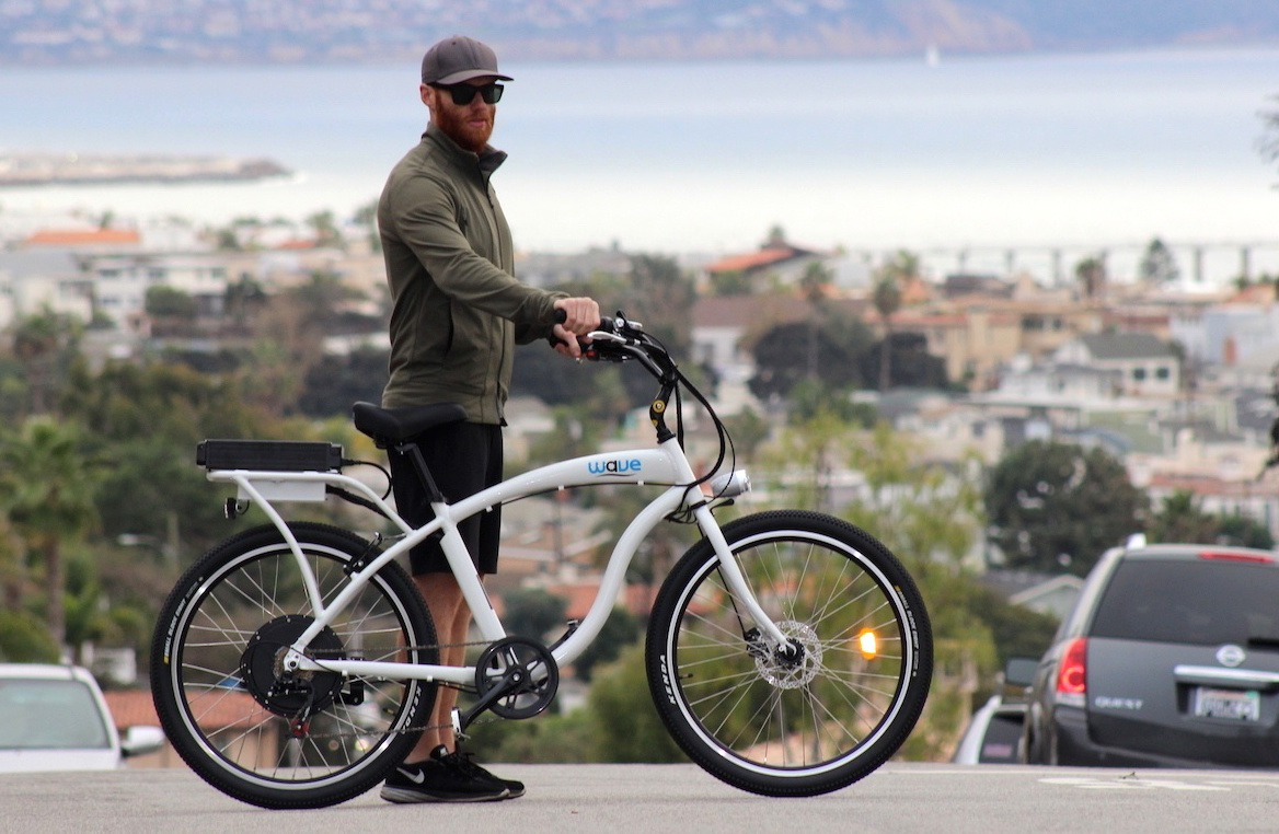 Electric Bikes Roundup