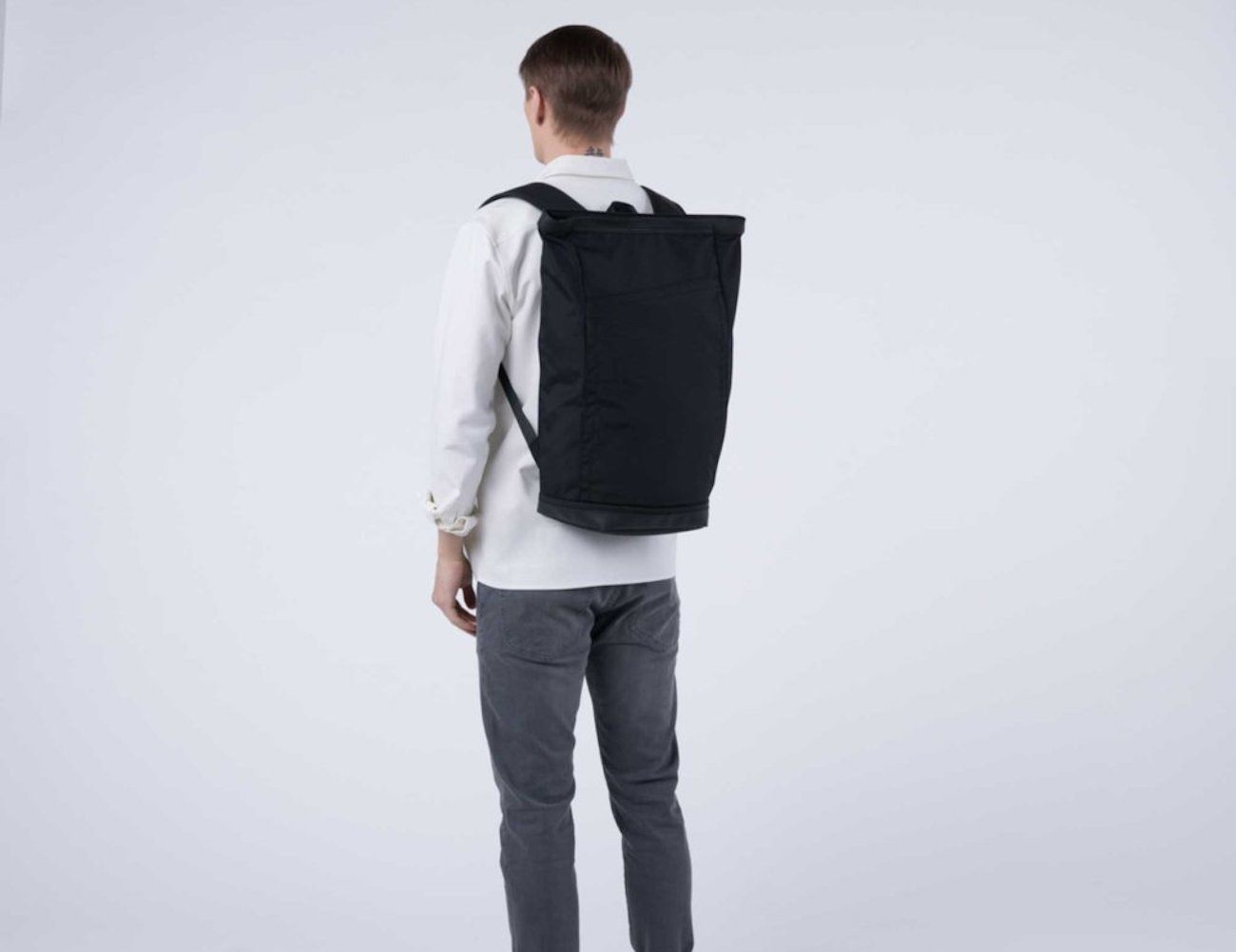 Weatherproof Invisible Backpack One