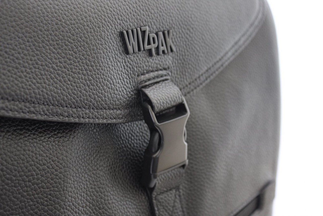 Wizpak Wearable Sound System Backpack