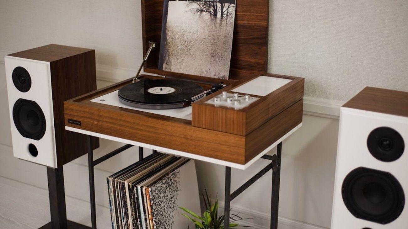 Wrensilva Loft Sonos Stereo Console Review 187 The Gadget Flow