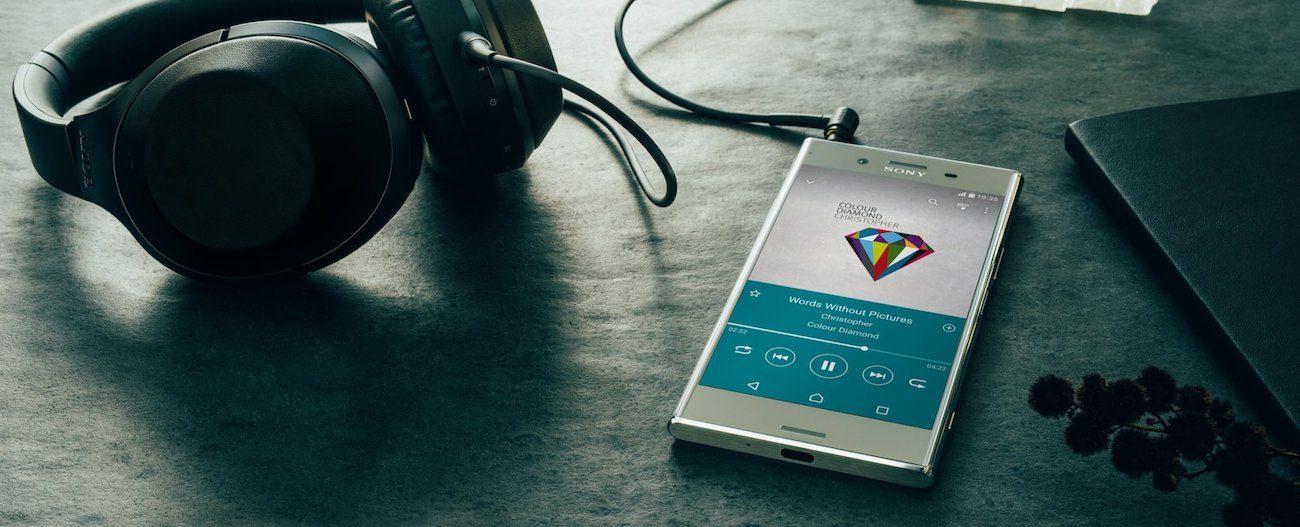 Xperia+XZ+Premium+Smartphone