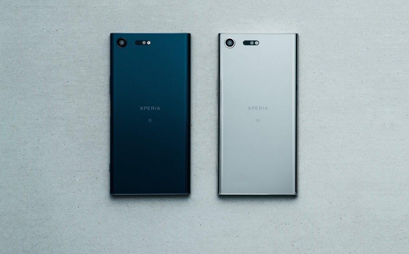 Xperia XZ Premium Smartphone