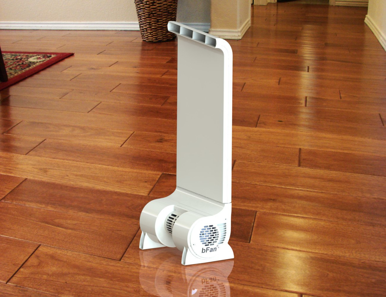 Bfan Air Cooling Bed Fan 187 Gadget Flow