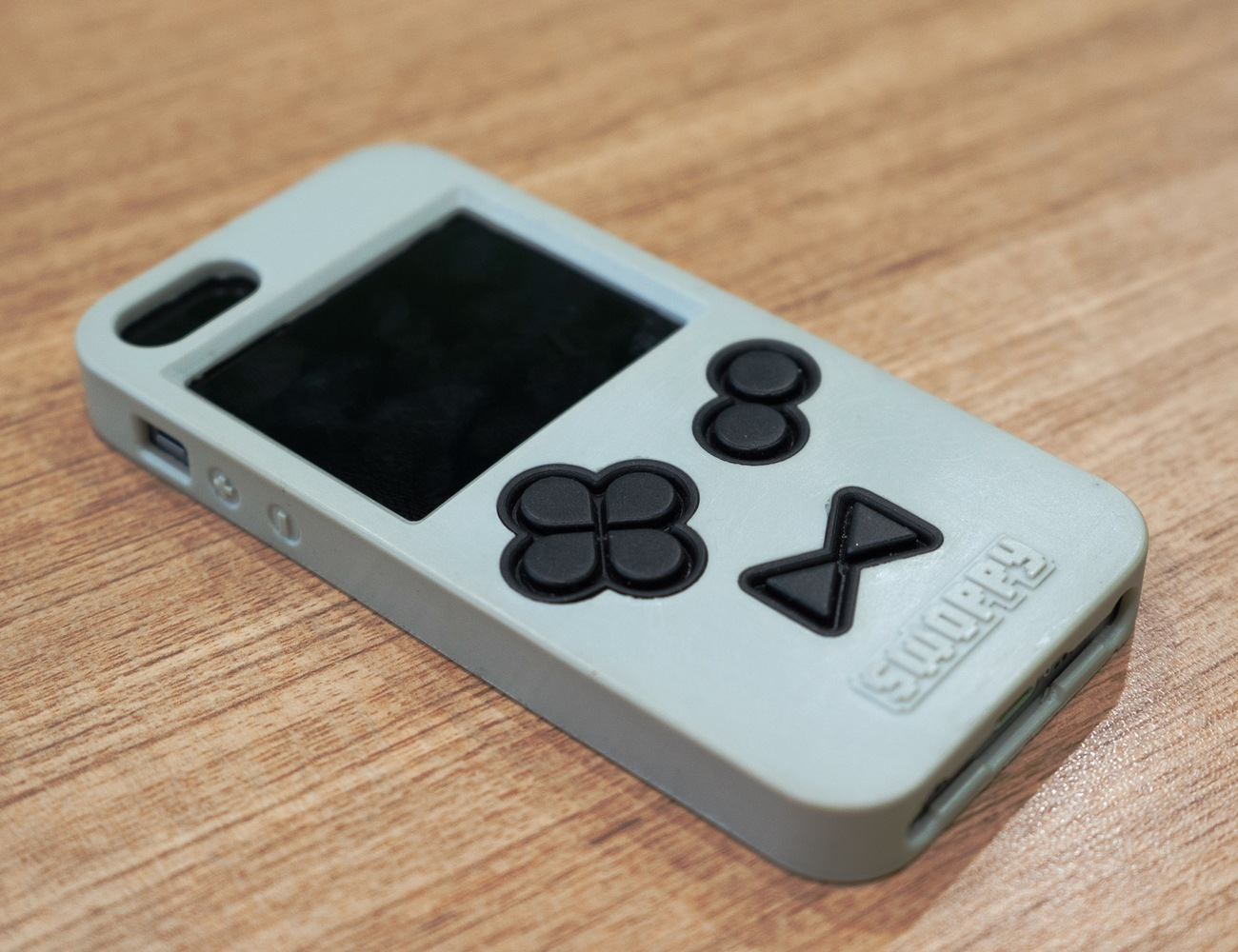 Swoppy Gaming Smartphone Case