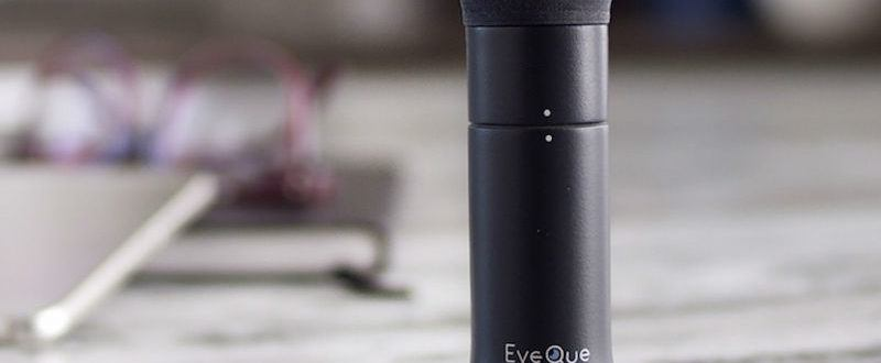 Gadget Flow Success Stories – How We Helped EyeQue with Their Kickstarter Campaign