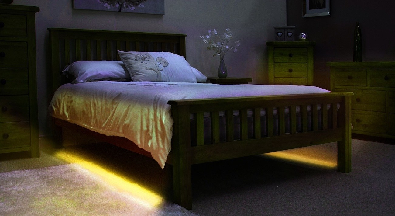 ILLumibed+Motion+Activated+Bed+Night+Light