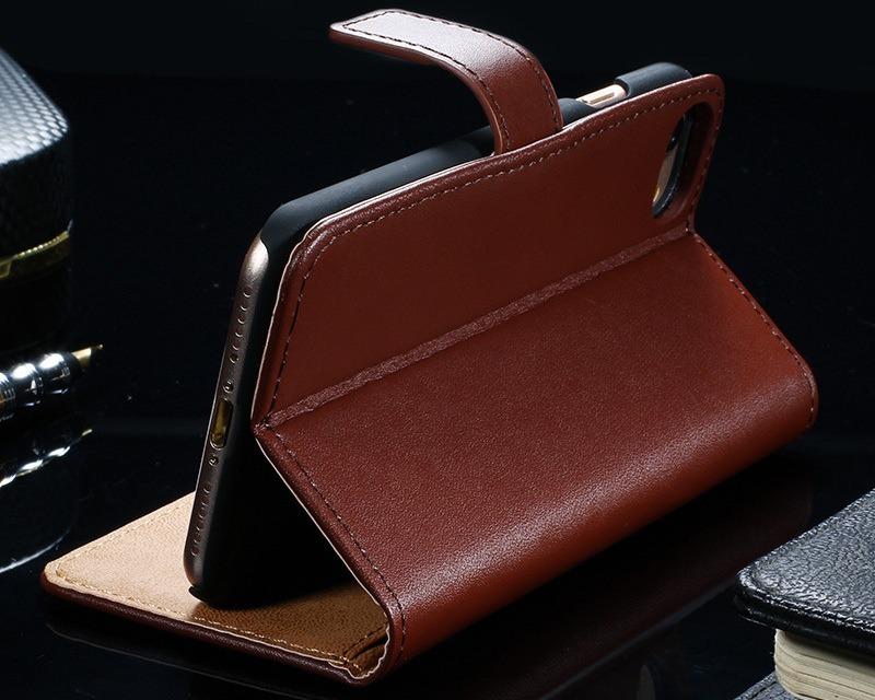 iPhone 7 Flip Wallet Case
