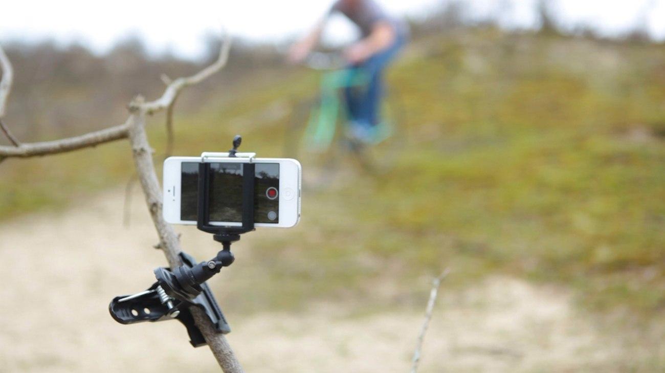 Alter+Multipurpose+Smartphone+Mount