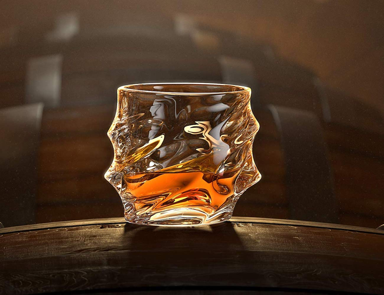 Ashcroft Whiskey Glass Set