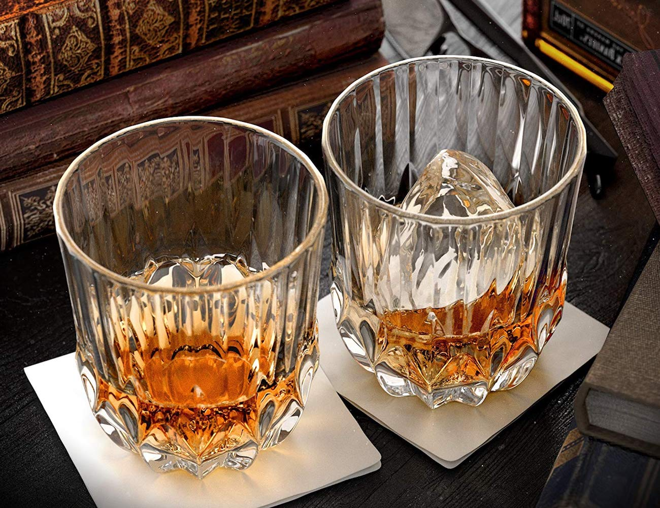 Ashcroft Whiskey Glass Set