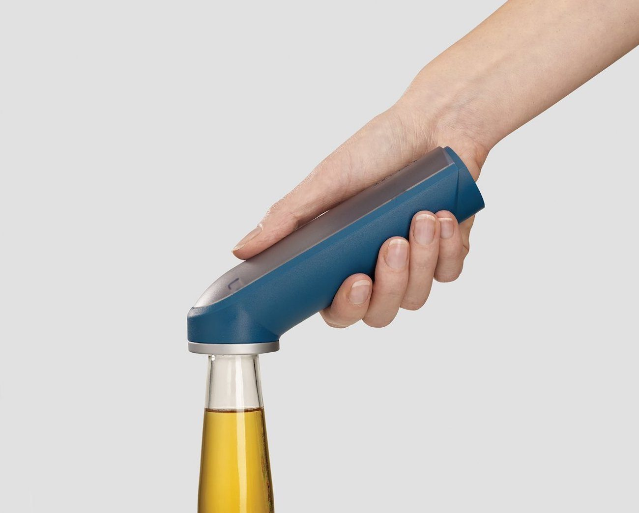 BarWise Cap Collecting Bottle Opener