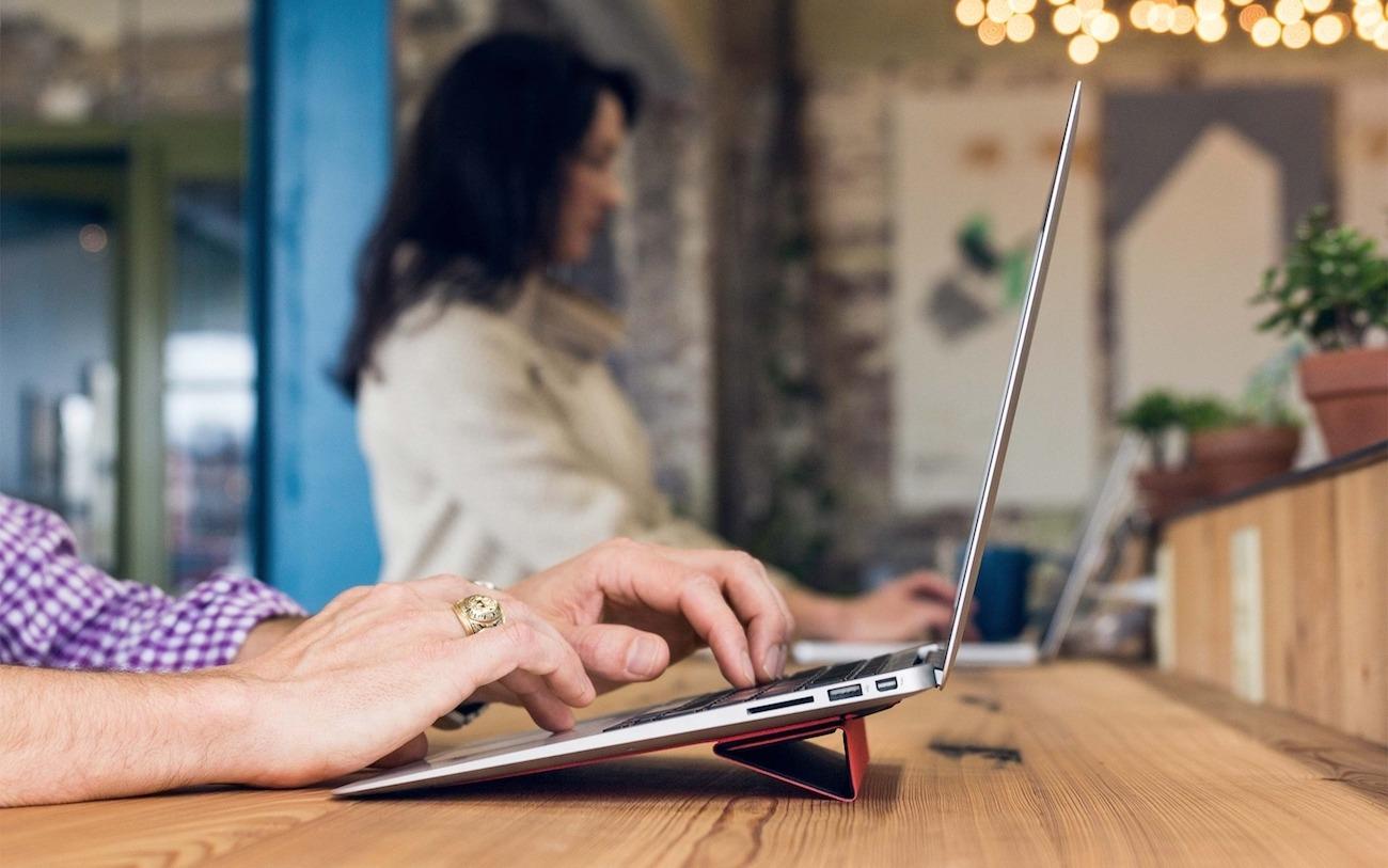 BaseLift Super Thin MacBook Stand