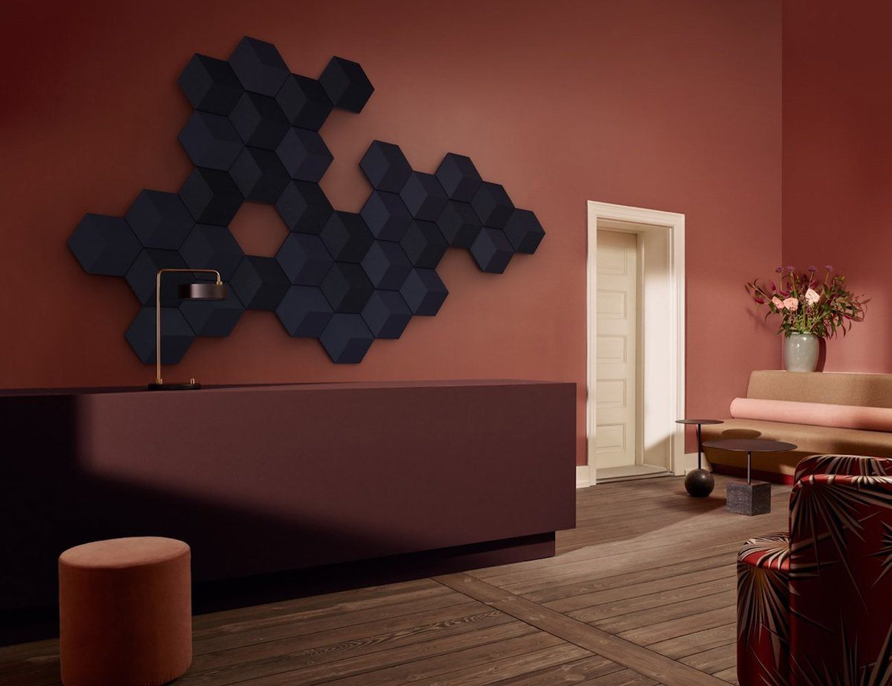 BeoSound Shape Wall-Mounted Speaker