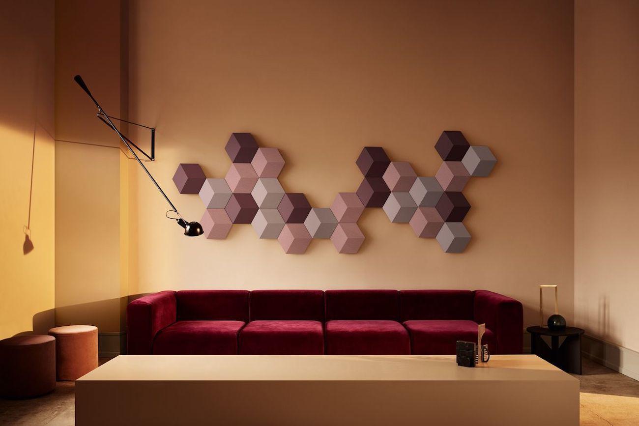 BeoSound Shape Wall-Mounted Speaker