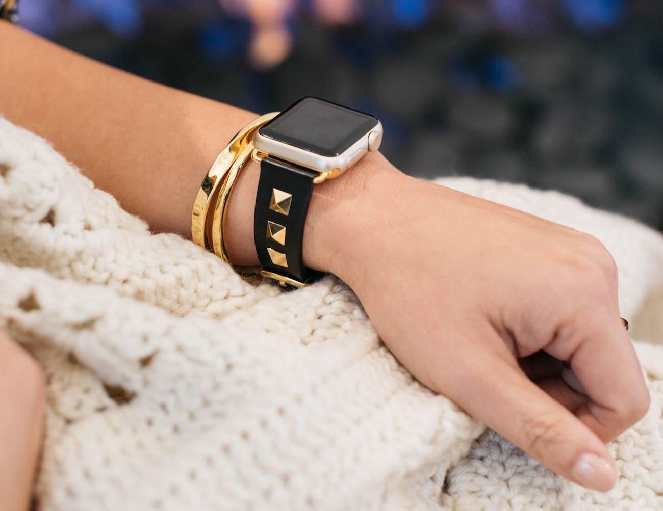 Bezels & Bytes Apple Watch Bands