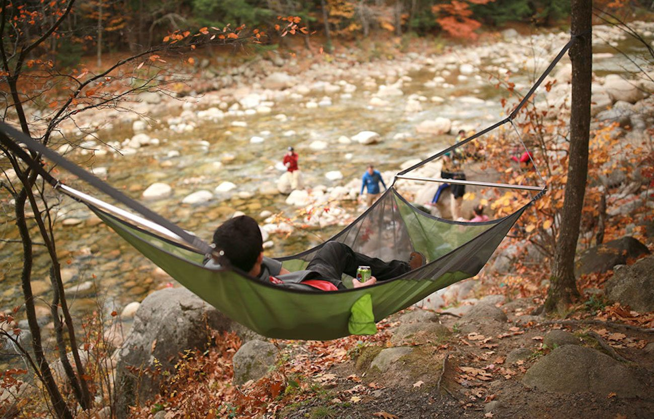 Cloudview Social Camping Hammock