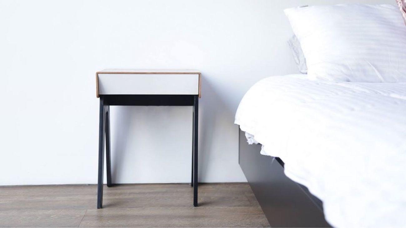 Curvilux Smart Sleep Nightstand