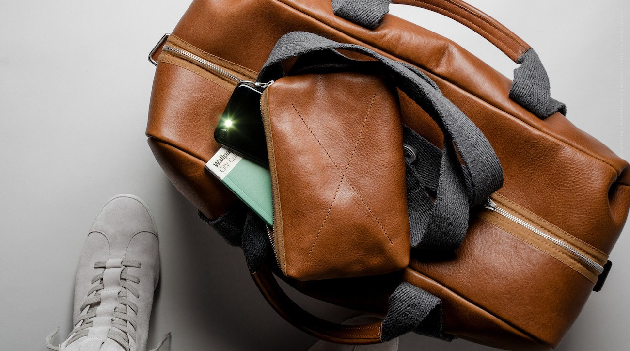 Double Take Classic Holdall