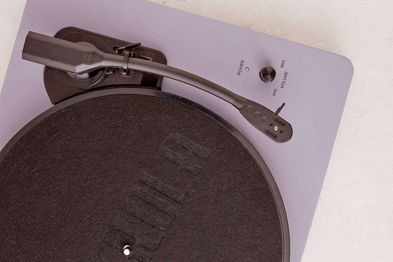 EP-33 Bluetooth Turntable