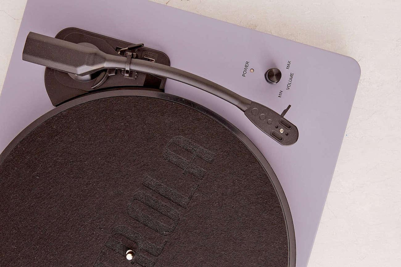 EP-33 Bluetooth Turntable