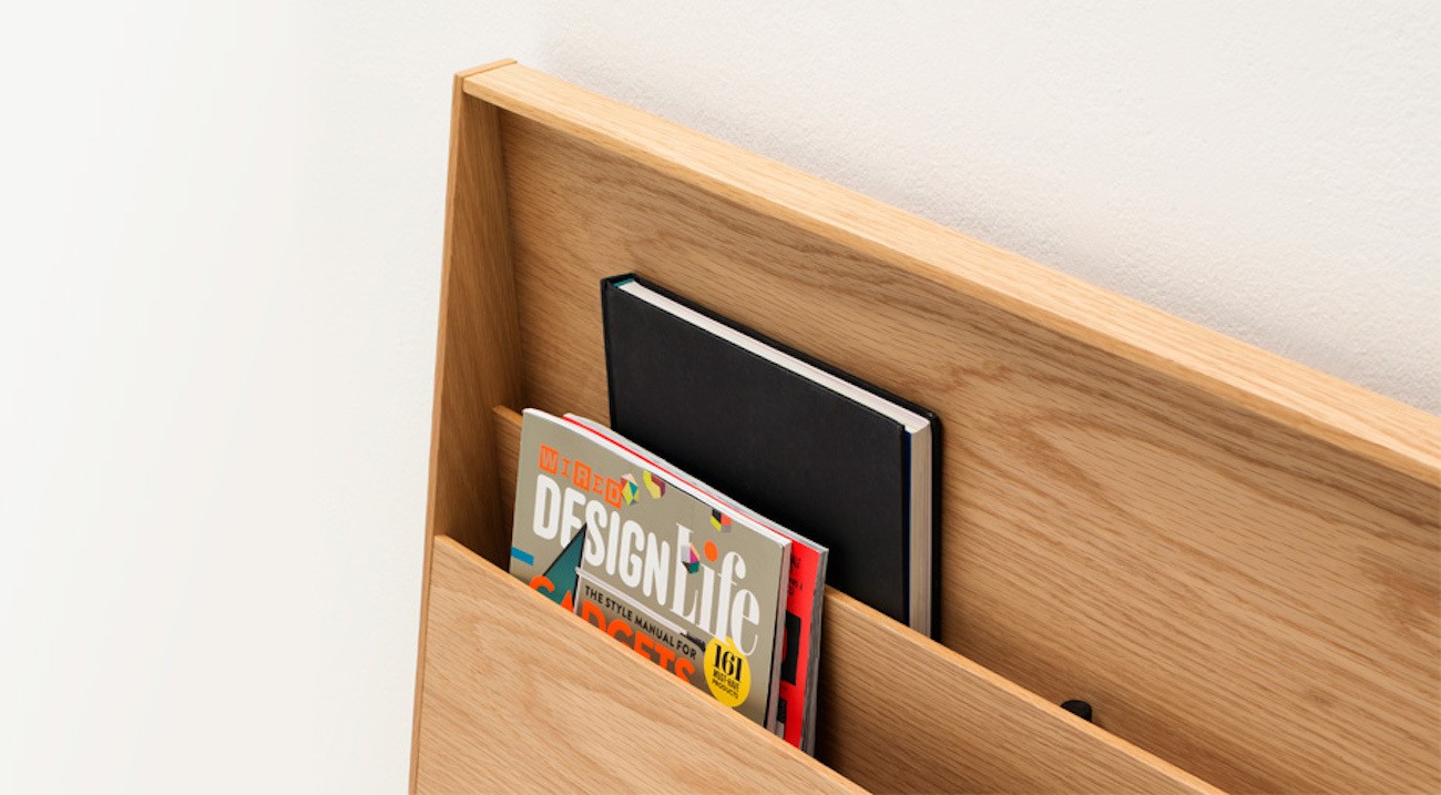 FJU Multifunctional Storage Desk