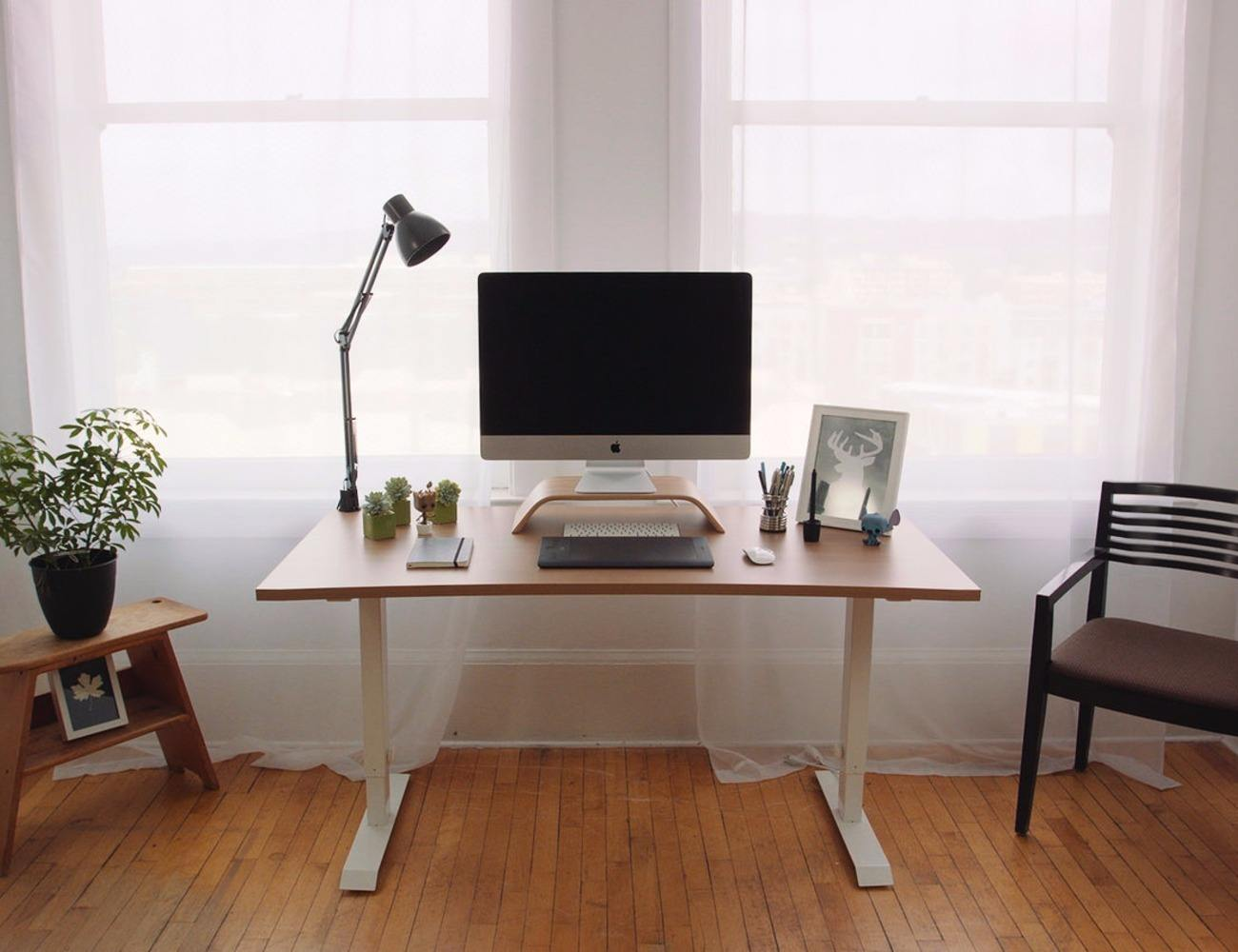 Foundry Portable Work Desk