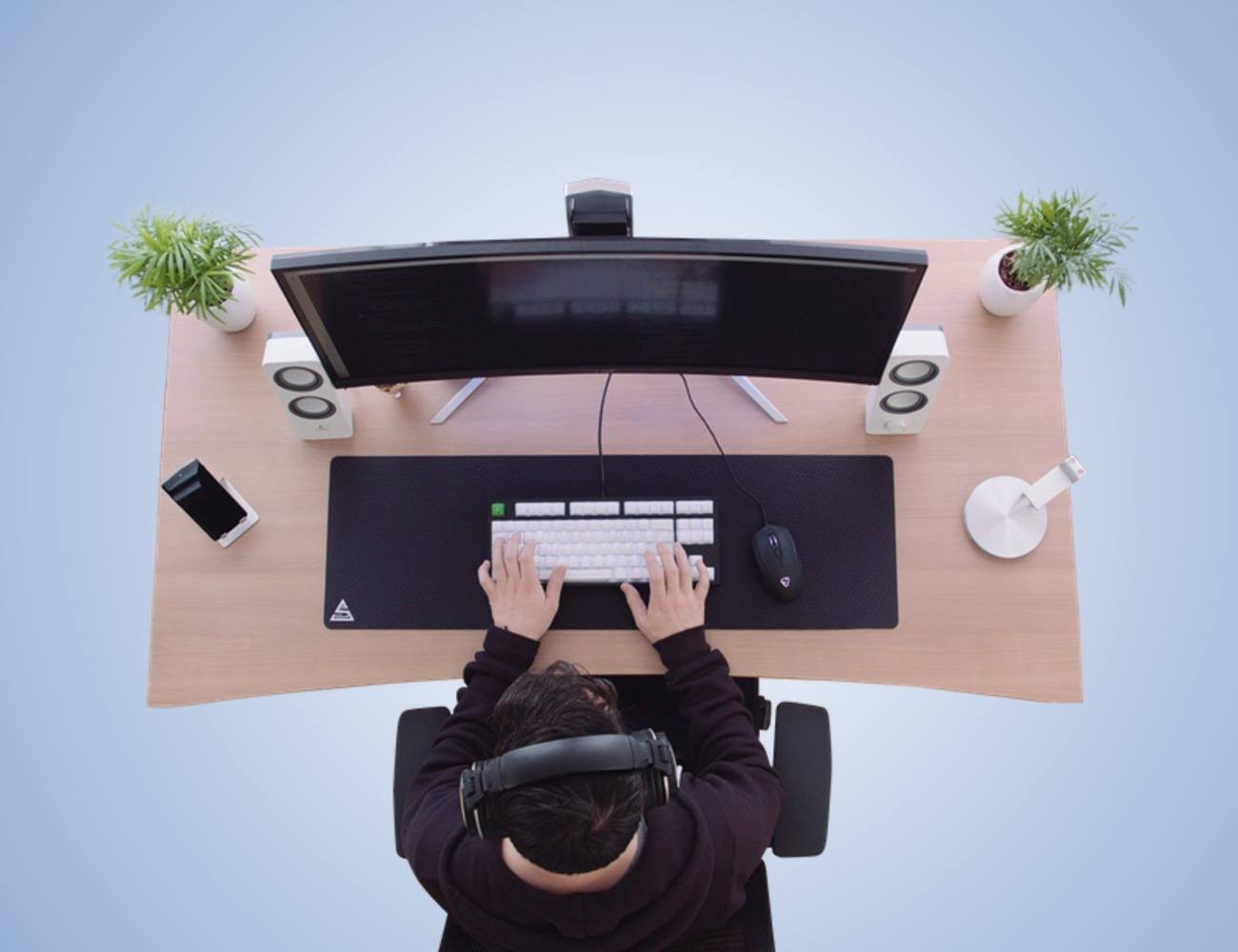 Foundry Portable Work Desk