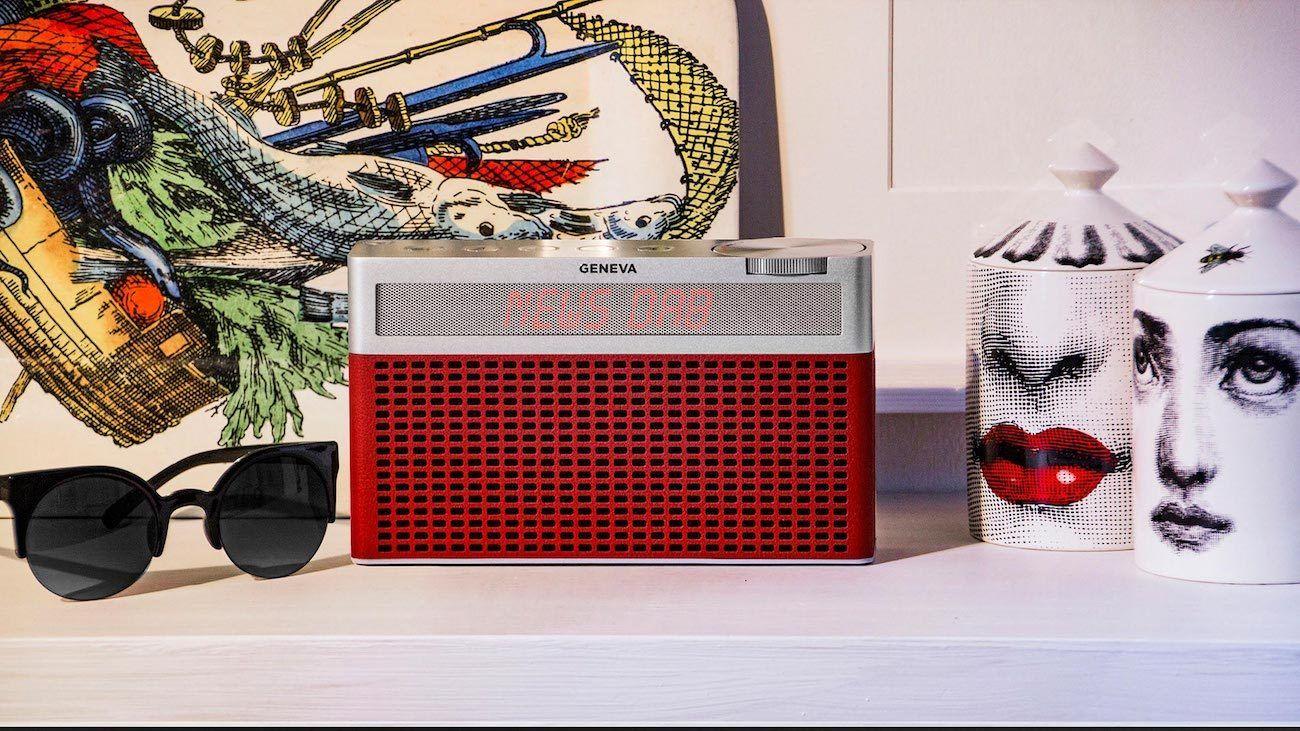 Geneva+Touring+S+Portable+HiFi+Speaker