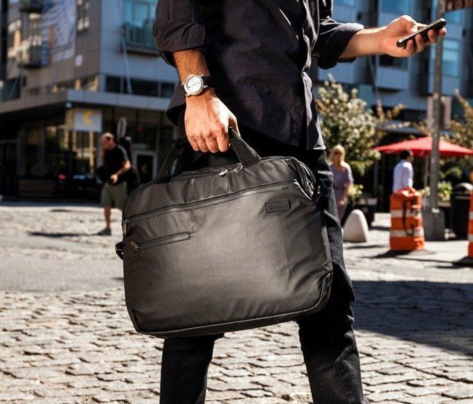 Genius Pack Entrepreneur Bag